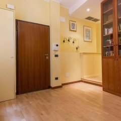 Отель Appartamento Via Petroni Италия, Болонья - отзывы, цены и фото номеров - забронировать отель Appartamento Via Petroni онлайн интерьер отеля