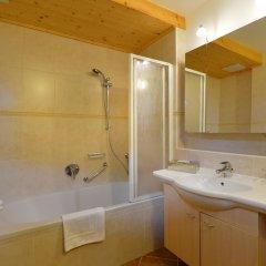 Отель Almappart Haflingertränke ванная