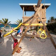 Отель Stella Maris Resort Club детские мероприятия фото 2