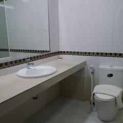 Hotel La Villa Khon Kaen ванная