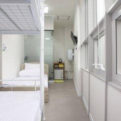 Отель 24 Guesthouse Dongdaemun Южная Корея, Сеул - отзывы, цены и фото номеров - забронировать отель 24 Guesthouse Dongdaemun онлайн комната для гостей фото 5