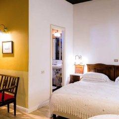 Отель Antica Locanda Solferino Италия, Милан - отзывы, цены и фото номеров - забронировать отель Antica Locanda Solferino онлайн комната для гостей фото 5
