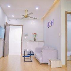 Отель Saltandsoul Life Нячанг комната для гостей фото 2