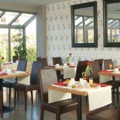 Отель Brugotel Бельгия, Брюгге - отзывы, цены и фото номеров - забронировать отель Brugotel онлайн питание фото 2