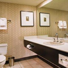 Отель Excalibur ванная