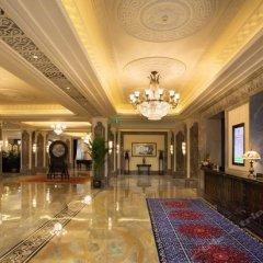 Shanghai Donghu Hotel интерьер отеля фото 4