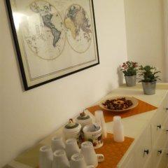 Отель Farnese Suite Dream S&AR питание фото 2