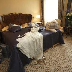 Отель Villa Igea Венеция комната для гостей фото 5