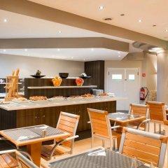 Отель Chambord Бельгия, Брюссель - 1 отзыв об отеле, цены и фото номеров - забронировать отель Chambord онлайн питание фото 3