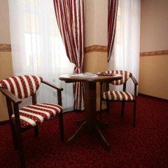 Гостиница Парк Сити удобства в номере фото 2