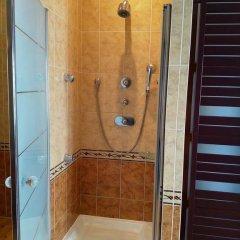 Отель Resdience Grand Place Брюссель ванная фото 2