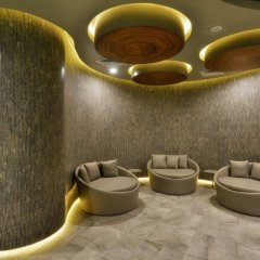 Marigold Thermal Spa Hotel Турция, Бурса - отзывы, цены и фото номеров - забронировать отель Marigold Thermal Spa Hotel онлайн сауна
