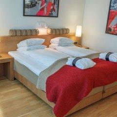 First Hotel G комната для гостей фото 3