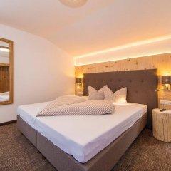 Отель Gstehaus Franz Riml Хохгургль комната для гостей