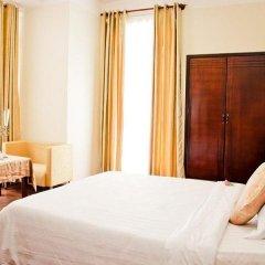 La Pensee Hotel & Retaurant Далат комната для гостей