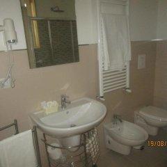 Hotel Costa Бари ванная