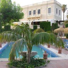 Отель Casa de los Bates Испания, Мотрил - отзывы, цены и фото номеров - забронировать отель Casa de los Bates онлайн бассейн фото 2