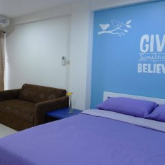Отель Sakun Place комната для гостей