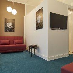 Отель Marsil Германия, Кёльн - отзывы, цены и фото номеров - забронировать отель Marsil онлайн комната для гостей фото 5