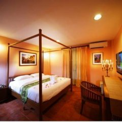Отель Siamese Views Lodge Бангкок детские мероприятия