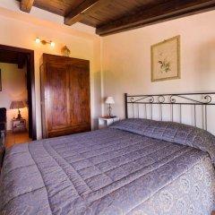 Отель Il Casale delle Ginestre Bed & Breakfast Италия, Кастель-Сан-Пьетро-Романо - отзывы, цены и фото номеров - забронировать отель Il Casale delle Ginestre Bed & Breakfast онлайн комната для гостей
