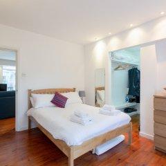 Отель 1 Bedroom Flat in Zone 2 of London комната для гостей фото 2
