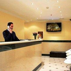 Отель ESPOSIZIONE Рим интерьер отеля фото 3