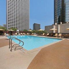 Отель The Westin Bonaventure Hotel & Suites США, Лос-Анджелес - отзывы, цены и фото номеров - забронировать отель The Westin Bonaventure Hotel & Suites онлайн бассейн фото 3