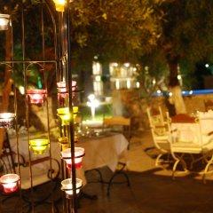 Cennet Park Hotel питание фото 2
