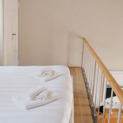 Отель Vivaldi Terrace комната для гостей фото 2