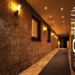 GHOTEL hotel & living München-Nymphenburg интерьер отеля