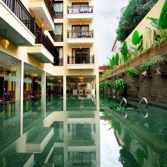 Silk Luxury Hotel & Spa фото 8
