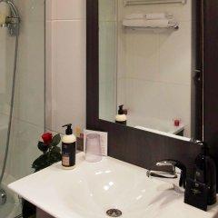 Отель Aparthotel Adagio Marseille Vieux Port ванная фото 2