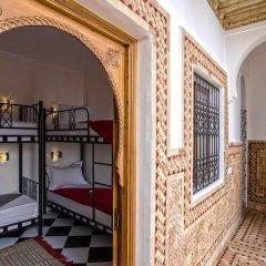 Отель Amour d'auberge в номере