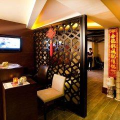 Citycenter Hotel Стамбул фото 4