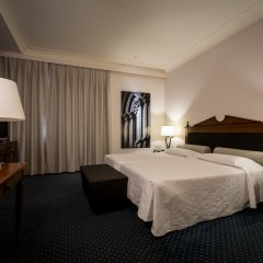 Hotel Federico II - Central Palace комната для гостей фото 3