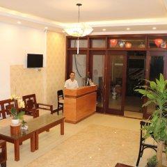 Отель Japan Nguyen интерьер отеля фото 2