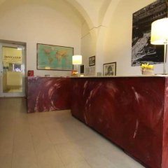 Отель La Luna Romana B&B спа