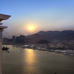 Отель Sofitel Macau At Ponte 16 фото 4