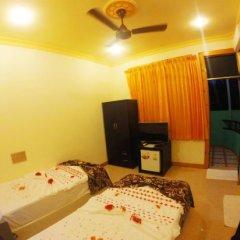 Отель Гостевой Дом Holiday Mathiveri Inn Мальдивы, Мадивару - отзывы, цены и фото номеров - забронировать отель Гостевой Дом Holiday Mathiveri Inn онлайн фото 4
