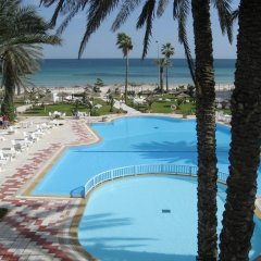 Отель Sousse Palace Сусс бассейн фото 3