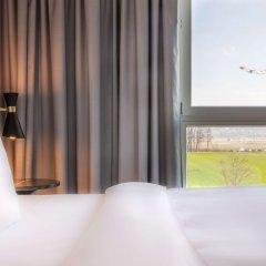 Отель Radisson Hotel Zurich Airport Швейцария, Рюмланг - 2 отзыва об отеле, цены и фото номеров - забронировать отель Radisson Hotel Zurich Airport онлайн фото 9
