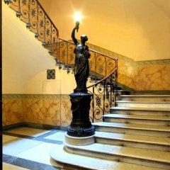 Отель Seiler Hotel Италия, Рим - 12 отзывов об отеле, цены и фото номеров - забронировать отель Seiler Hotel онлайн ванная фото 2