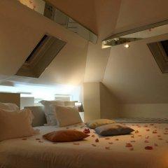 Отель Design Secret De Paris Париж комната для гостей фото 2