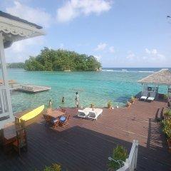 Отель San Bar 6BR by Jamaican Treasures пляж