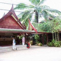 Отель Deevana Krabi Resort Adults Only фото 6