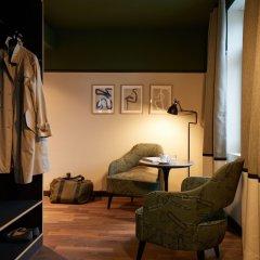 Boutique Hotel Josef Цюрих интерьер отеля