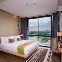 Отель Summit Windmill Golf Residence комната для гостей фото 4