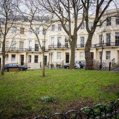 Отель Celebrity Apartments Великобритания, Брайтон - отзывы, цены и фото номеров - забронировать отель Celebrity Apartments онлайн фото 22