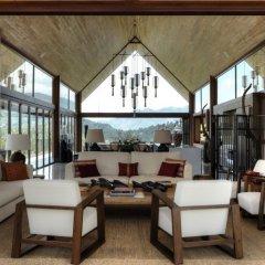 Отель Outrigger Koh Samui Beach Resort Таиланд, Самуи - отзывы, цены и фото номеров - забронировать отель Outrigger Koh Samui Beach Resort онлайн интерьер отеля фото 2